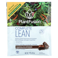 Plantfusion - Complete Lean Protein - Chocolate - Case Of 12 - 42 G