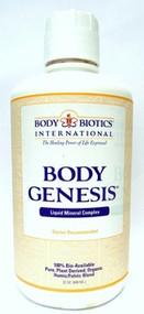 Body Genesis 32 oz