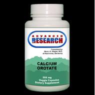 NCI Dr. Hans Nieper Calcium Orotate 200 capsules