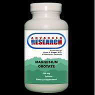 NCI Dr. Hans Nieper Magnesium Orotate 100 tablets