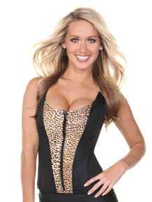 Dream Corset™ - Cheetah Natural