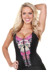 Dream Corset™ - Sugar Skull