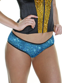 Ultra Cheeky™ Sequin Luxe