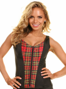 Dream Corset™ Plaid