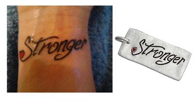 Tattoo Charm