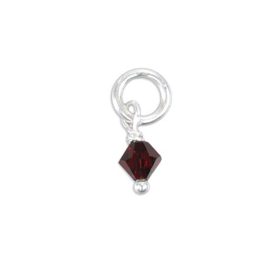 Swarovski crystal birthstone