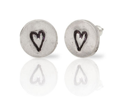 Any Symbol Post Earrings