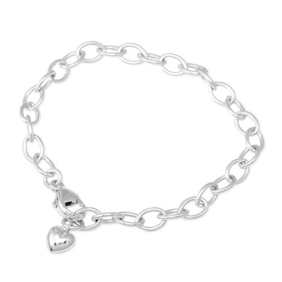 Charm Bracelet Chain
