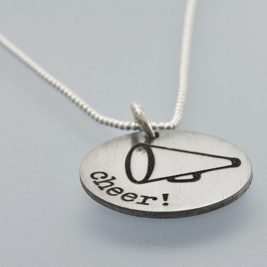 Cheer! Necklace