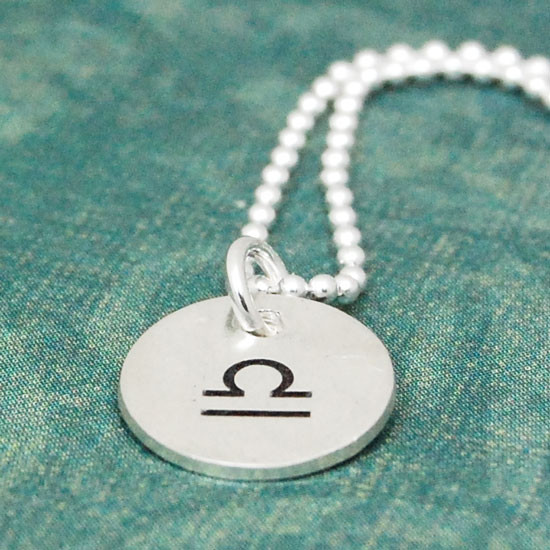 Classic Zodiac Sign Charms