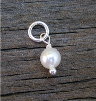 Cultured Pearl (June)