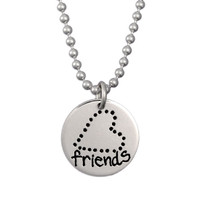 Friends Jewelry