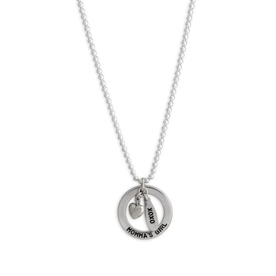 Momma's Girl Necklace