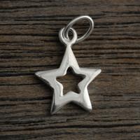 Small Open Star