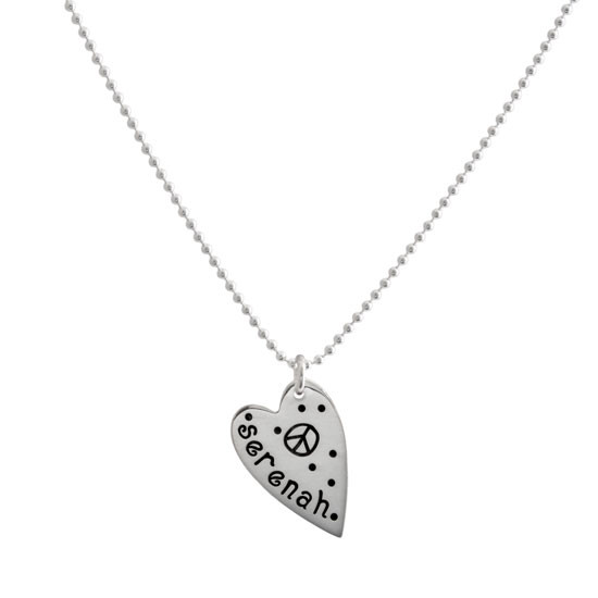 Sweetest Heart Necklace