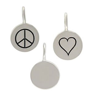Symbol Disc Charm