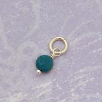 Turquoise Bead (Dec)