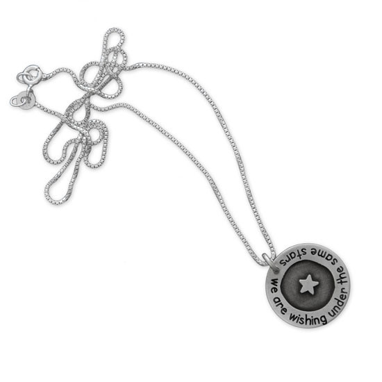 Under the Stars Necklace