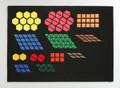 3-D Pattern Block Presentation Set