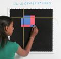 Algebra Alive! Presentation Tiles Set