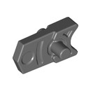 60756426 LEGO Dark Stone Gray Trigger for Mini Shooting Gun (15392)