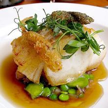 Organic Shetland Cod
