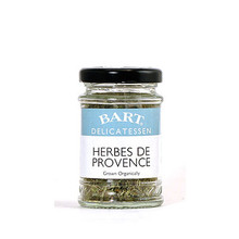 Organic Herbs de Provence
