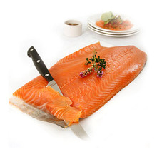 2 (1.5lb) Duke Smoked Salmon