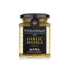 Veeraswamy Garlic Masala Pickle