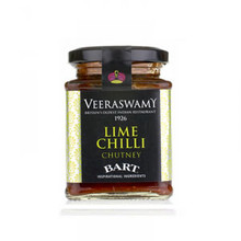 Veeraswamy Lime Chili