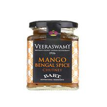 Veeraswamy Mango Bengal Spice Chutney