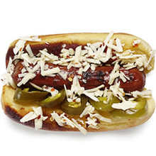Kobe Haute Dog (25x5oz)