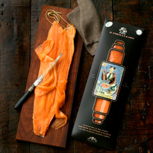 Formans Scottish Smoked Salmon London Cure