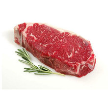 6 (12oz) Angus New York Strip Steaks
