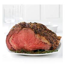 1 (10 lb) Buffalo Prime Rib Roast