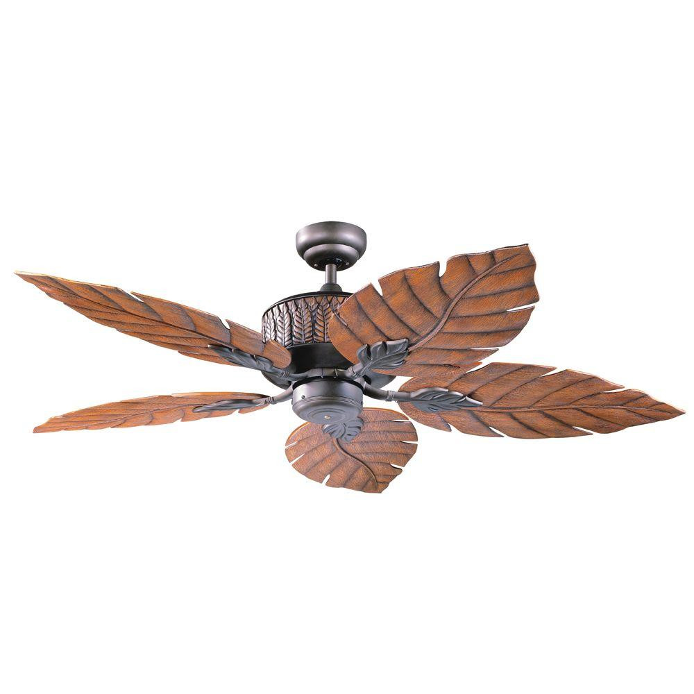 Designers choice collection fern leaf 52 in oil rubbed bronze designers choice collection fern leaf 52 in oil rubbed bronze ceiling fan aloadofball Gallery