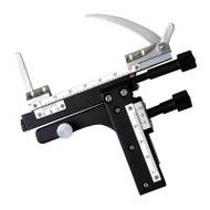 AmScope M150C-MS Compound Monocular Microscope
