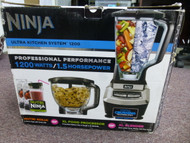 Nutri Ninja Supra Kitchen Blender System BL780CO