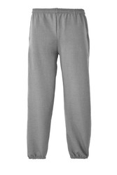 Sweatpants - Elastic Bottom