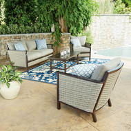 Cole 4-Piece Seating Set