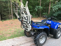 ATV Tree Climber Carrier
