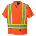 Orange 5994 Hi-Viz Traffic T-Shirt