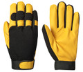 890 Mechanic's Style Ergonomic Glove