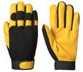 890 Mechanic's Style Ergonomic Glove