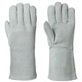 830 Fleece Lined Welder's Cowsplit Glove