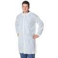 2036 Polypropylene Lab Coat