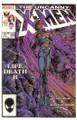 Uncanny X-Men #198