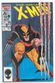 Uncanny X-Men #207