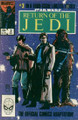 Star Wars: Return of the Jedi #3