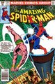 Amazing Spider-Man #211